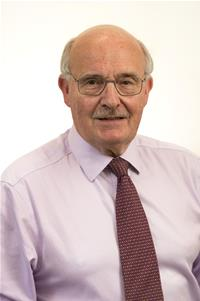 Councillor David Hicks