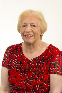 Councillor Jill Whitehead