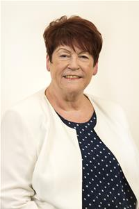 Councillor Jean Crossby