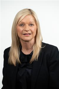 Councillor Trish Fivey
