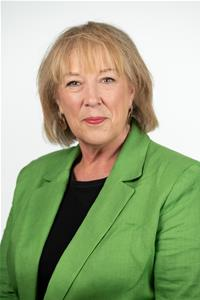 Councillor Jane Pascoe