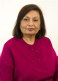 Councillor Sunita Gordon